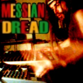 I-fficial Blog Of messian Dread
